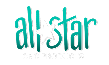 All Star CNC Products Inc Footer Logo